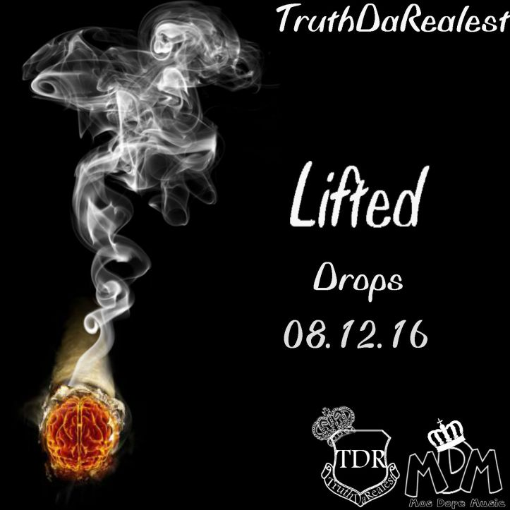 Lifted Promo Cover 1